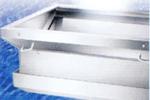 水式グリスフィルター